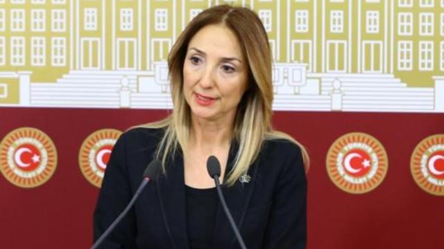 """Aylin Nazlıaka'dan Melih Gökçek'e: ''Doktor kendi haline bırakın dedi"""""""