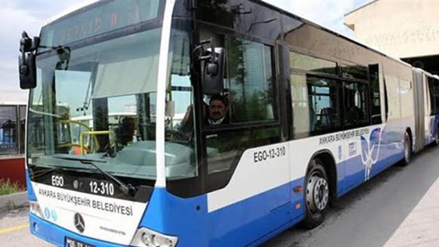Ankara'da YKS'ye girecek öğrenciler için ulaşım ücretsiz olacak
