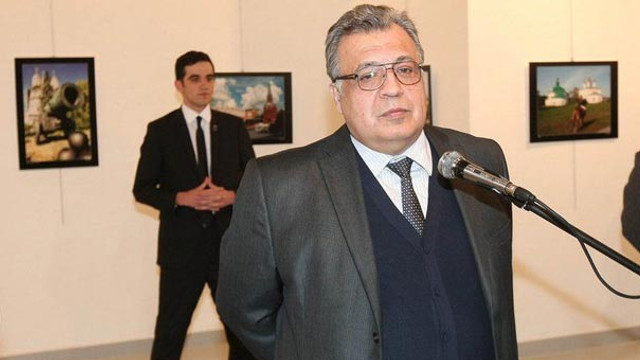 Büyükelçi Karlov suikastına damga vuran itiraf