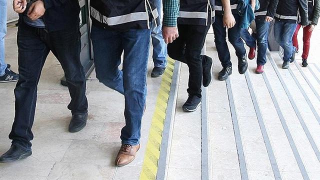 Konya merkezli 18 ilde FETÖ operasyonu: Gözaltılar var!