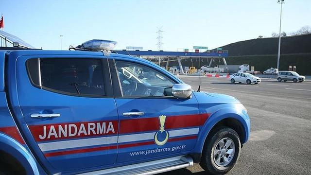 Kuzey Marmara Otoyolu jandarmaya emanet
