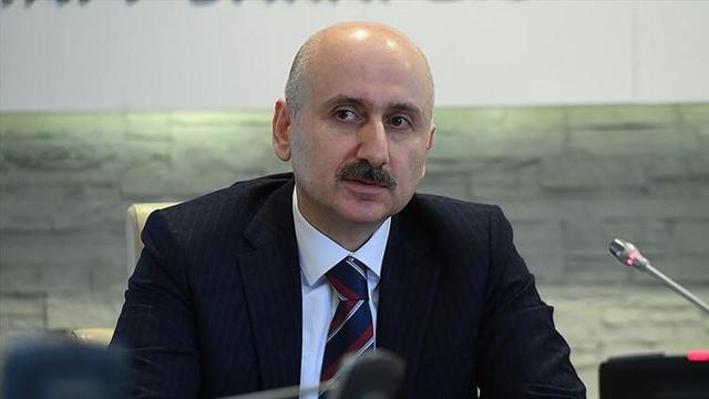 Ulaştırma Bakanı'ndan deprem açıklaması