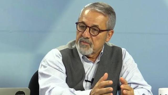 Prof. Dr. Naci Görür'den dikkat çeken deprem paylaşımı
