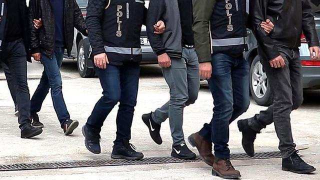 HDP'li belediye başkanlarına gözaltı kararı!
