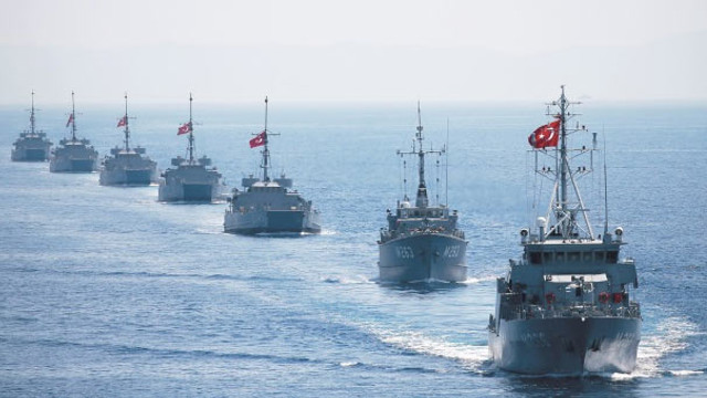 ''Türkleri durdurun'' diyen Rumlar geri adım attı: Sonumuz olur