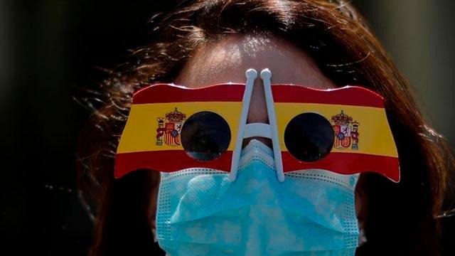 İspanya'da koronavirüsten ölenlerin sayısında artış