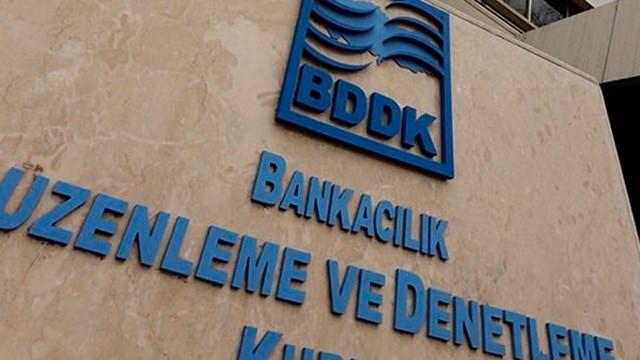 BDDK'dan 16 kuruluşa ceza yağdı