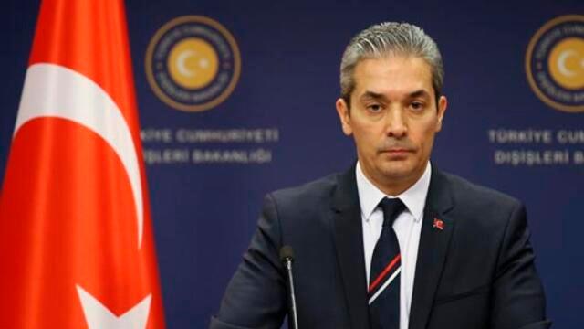 Türkiye Irak'tan PKK ile mücadelede iş birliği bekliyor