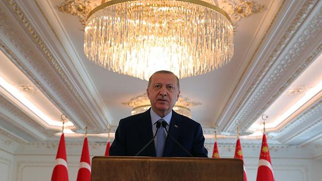 Youtube'da Erdoğan'ın YKS açıklamasına tepki yağdı