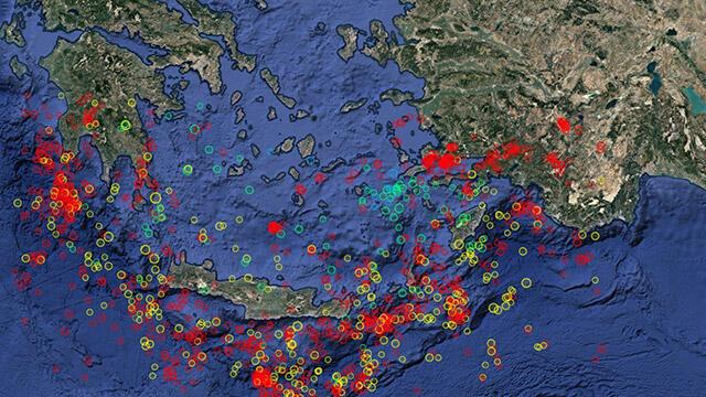 Uzmanından deprem uyarısı: ''Deprem aktivitesi çok yüksek''