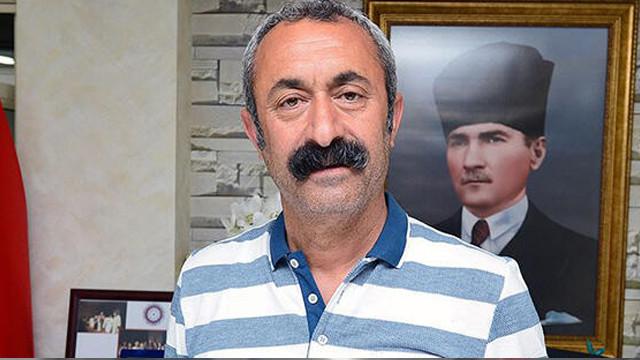 Koronaya yakalanan Tunceli Belediye Başkanı Maçoğlu son durumunu açıkladı