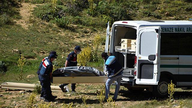 Konya'da aranan gencin cesedi bulundu