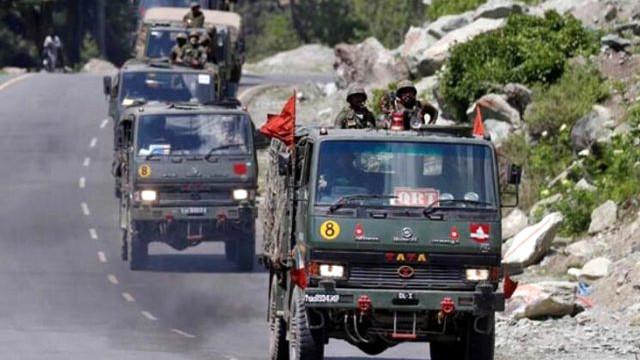 Çin ve Hindistan arasında savaş çanları çalıyor!