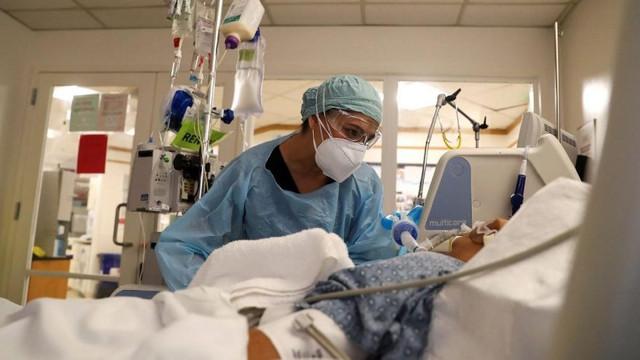 Koronavirüste çarpıcı gerçek: Tek hedefi nefes değil