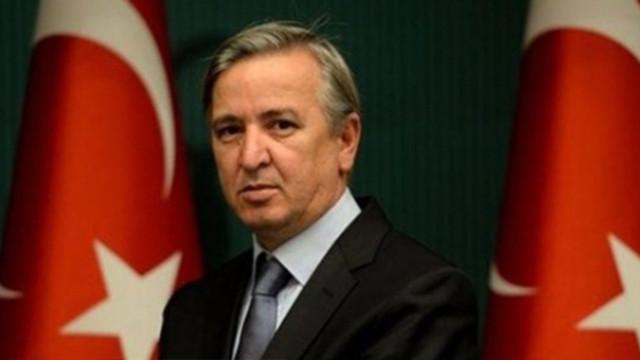 Erdoğan'ın eski danışmanı: Kuldan utanılmıyor, Allah'tan korkulmuyor