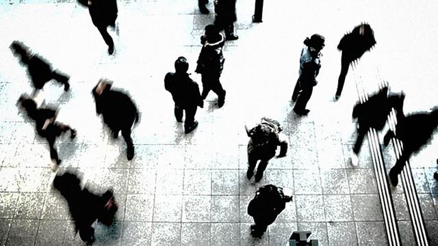 ABD'de virüs nedeniyle 45 milyon kişi işini kaybetti
