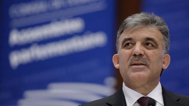 Abdullah Gül'den ''Kuvvetler ayrılığına dayalı, parlamenter sistem çıkışı