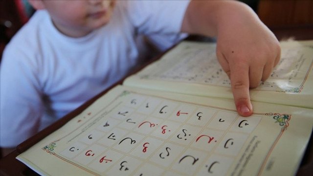 Yaz Kur'an kursları da uzaktan eğitime başlıyor