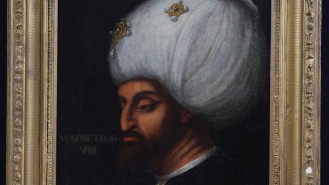 İBB'nin Fatih tablosunu almasının ardından Milli Saraylar'dan karşı hamle