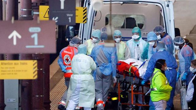Koronavirüsten ölenlerin sayısı yarım milyonu aştı