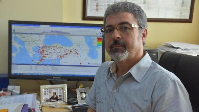 Türkiye'de tsunami alarmı! 8 büyüklüğünde deprem olabilir