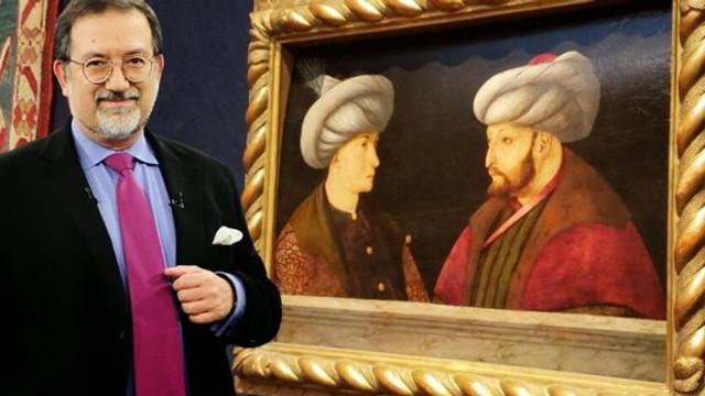 İBB'nin satın aldığı tablo orjinal değil mi ?