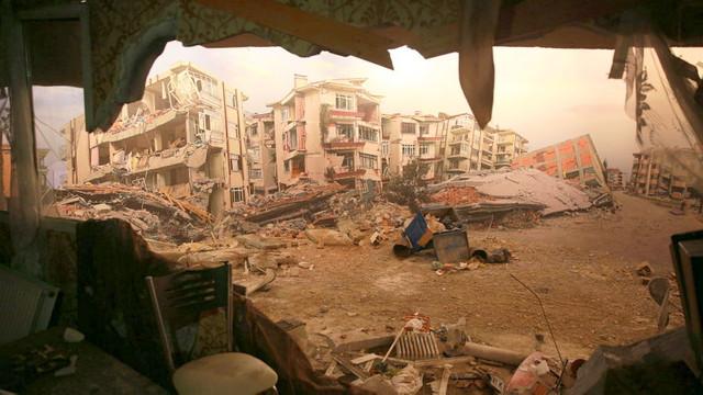 Ankara ve İstanbul'la ilgili korkutan deprem açıklaması