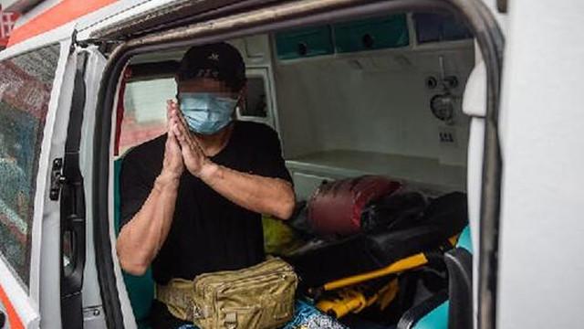 Çin'de ikinci dalgadaki ilk korona hastası taburcu oldu