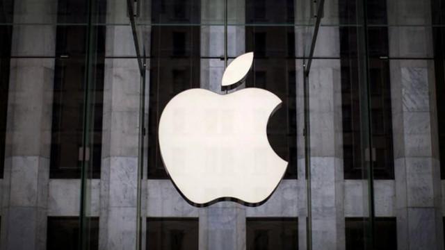 Apple Store mağazalarını da yağmaladılar