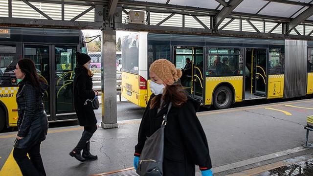 İstanbul'da toplu taşıma için yeni karar!