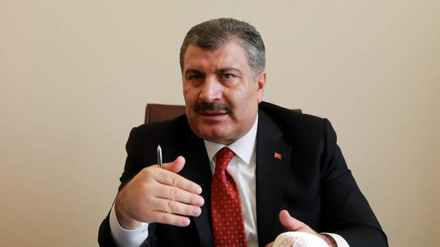 Sağlık Bakanı Koca müjdeyi verdi: ''İkinci dalga beklemiyoruz''