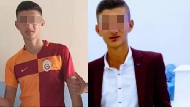17 yaşındaki Ömer, YKS'den çıktı intihar etti!
