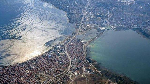 Kanal İstanbul'da yeni adım! Güzergah belli oldu