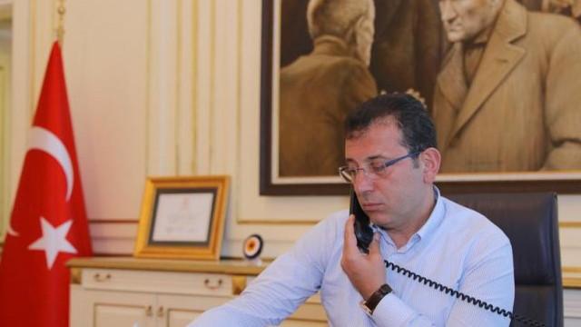 Eski AK Partilli Bakan'dan İmamoğlu'na destek