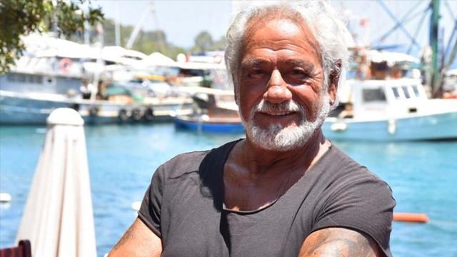 73'lük Fedon'dan ''yaşlanmadım'' pozu