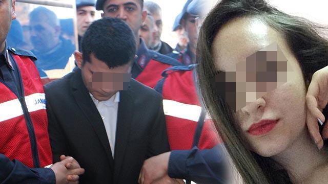Güleda Cankel'in öldüren zanlının davasında kritik gelişme!