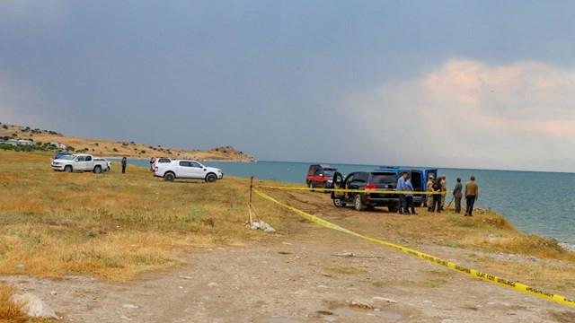 Van Valiliği açıkladı: ''5 kişinin cesedine ulaşıldı''