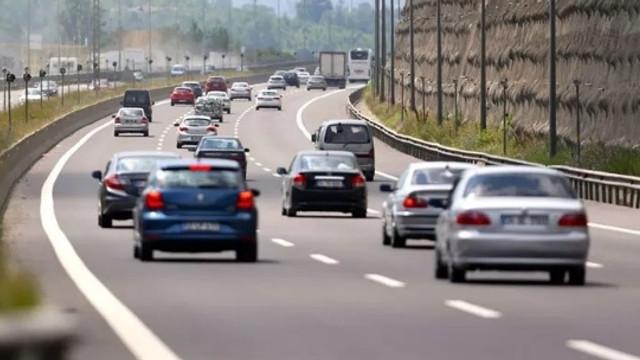 Milyonlarca sürücüye kasko ve trafik sigortası uyarısı
