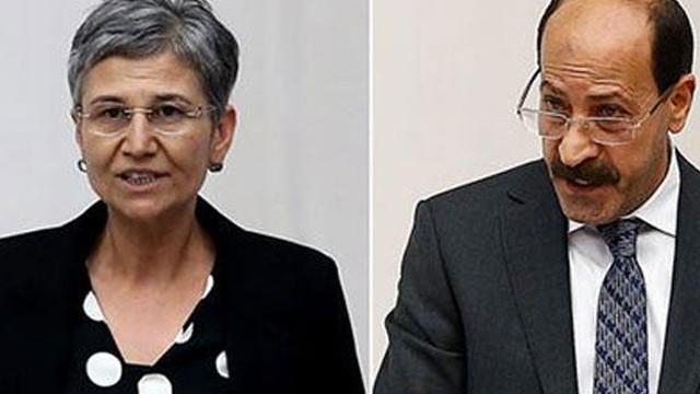 Milletvekilliği düşürülen 2 isim hakkında yakalama kararı çıkarıldı!