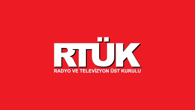 RTÜK ''muhalif medyaya'' yine cezayı kesti!