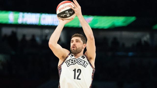 NBA 31 Temmuz'da tekrar başlıyor