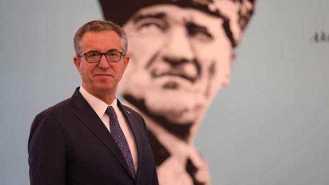Belediye başkanı ''Erdoğan'a hakaret'ten ifade verdi