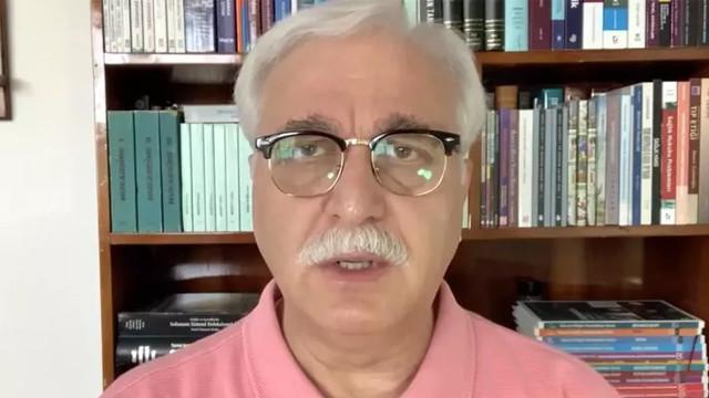 Bilim Kurulu Üyesi Prof. Dr. Tevfik Özlü'den ikinci dalga açıklaması