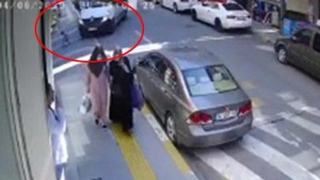 İstanbul'da kahreden olay! 7 yaşındaki çocuk hayatını kaybetti