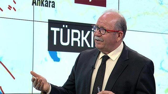 Prof. Dr. Şükrü Ersoy'dan Malatya depremi ile ilgili açıklama!