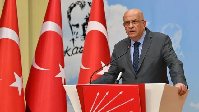 Milletvekilliği düşürülen CHP'li Enis Berberoğlu tahliye edildi