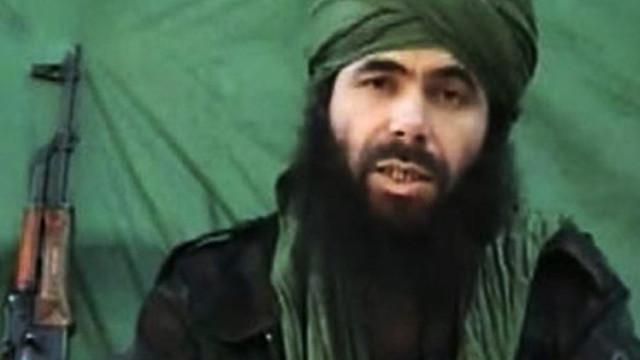 El Kaide'nin Kuzey Afrika lideri öldürüldü