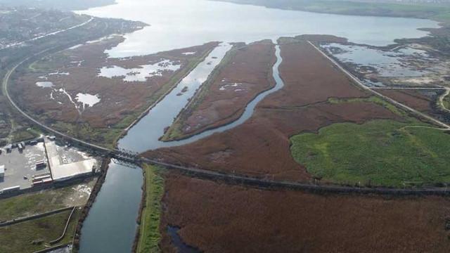Yabancılar Kanal İstanbul'dan 791 bin metrekare arsa almış