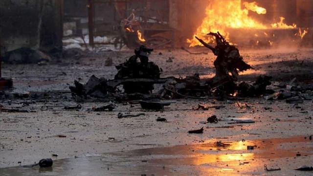 PKK/YPG'den alçak saldırı! Yaralılar var