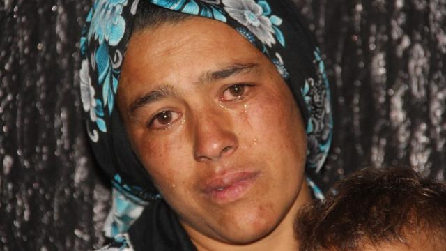 Kızı tecavüze uğrayan kadın idam istedi